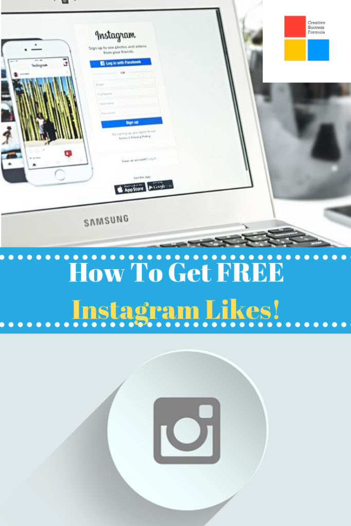 Instagram Likes App